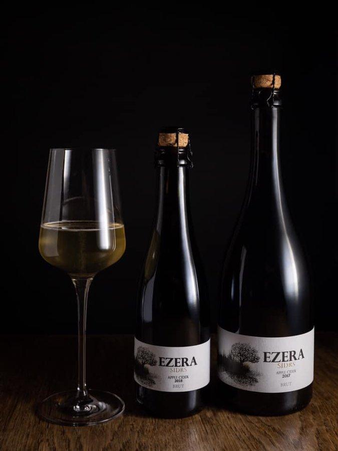 EZERA Brut 75cl 8%