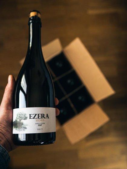 EZERA Brut 75cl 8%, 6 pudeles